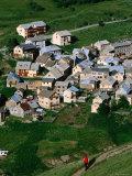 Villages & Towns
