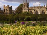 Castles in the U.K.