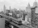 Cityscapes (Associated Press)