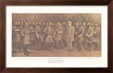 Revolutionary War Leaders