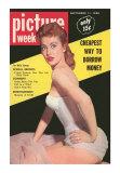 Men's Magazines (Vintage Art)