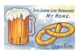 Wisconsin Travel Ads