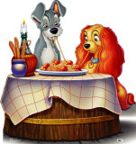 Lady & the Tramp