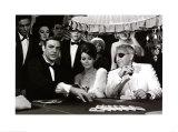James Bond Stills