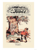 Judge Magazine (Vintage Art)