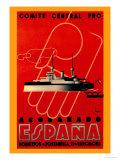 Spanish Propaganda