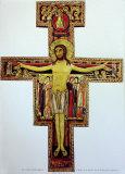 Crucifix & Cross