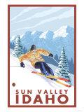 Sun Valley, ID