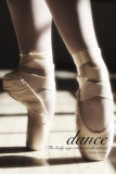 Ballet & Dance Shoes
