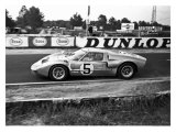 Ford GT / GT40