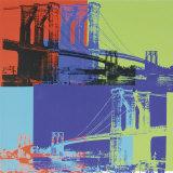 City Bridges by Name