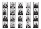 Portraits (Warhol Photography)
