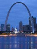Saint Louis Gateway Arch