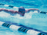 Swimming (SuperStock Photography)