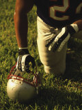 Football (SuperStock Photography)