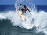 Surfing (SuperStock Photography)