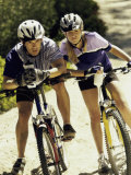 Bicycling (SuperStock Photography)