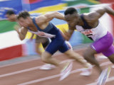Track & Field (SuperStock Photography)