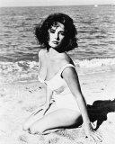 Elizabeth Taylor (Photos)