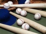 Baseball (SuperStock Photography)