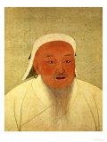 Asian Figures