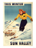 Idaho Travel Ads