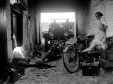 Motorcycles (Motoring Picture Library)