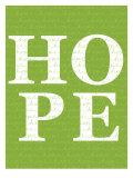 Hope, Dream & Wishes