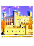 Famous British Towers