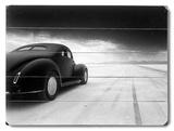 Vintage Auto Racing (Wood Signs)