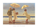 People on Beaches