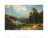 Mountains & Lakes