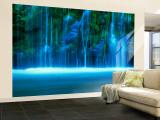 Waterfall Wall Murals