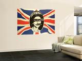 Sex Pistols (Wall Murals)