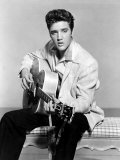 Elvis Presley Everett Collection