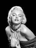 Marilyn Monroe Everett Collection