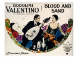 Blood and Sand (Movies)