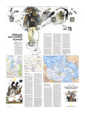 Maps of Saskatchewan