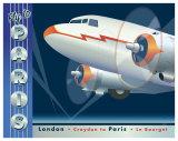 Airplanes (Decorative Art)