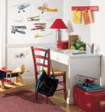 Airplanes (Decorative Art)