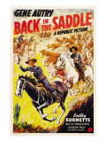 Back in the Saddle (1941)
