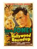 Buck Jones (Films)