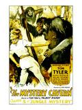 Jungle Mystery (1932)