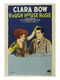 Rough House Rosie (1927)