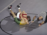 Wrestling (PCN Photography)