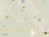Maps of Arizona