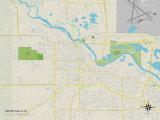 Maps of Iowa