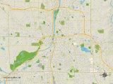 Maps of Grand Rapids, MI