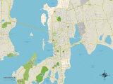 Maps of Newport, RI