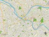 Maps of Pennsylvania